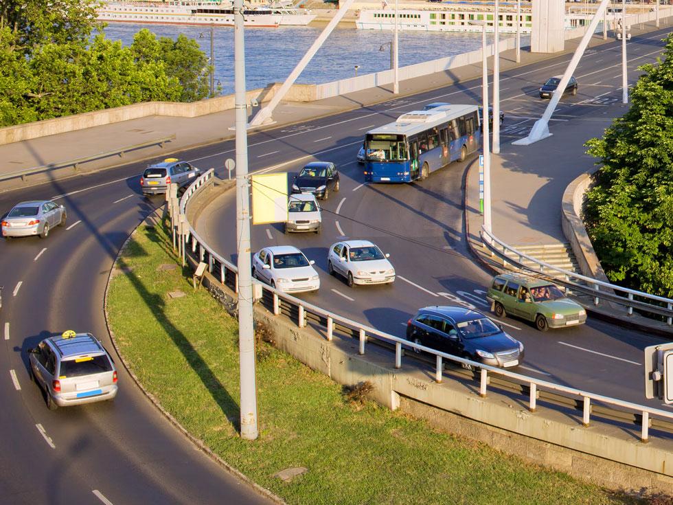 video surveillance unit bridges