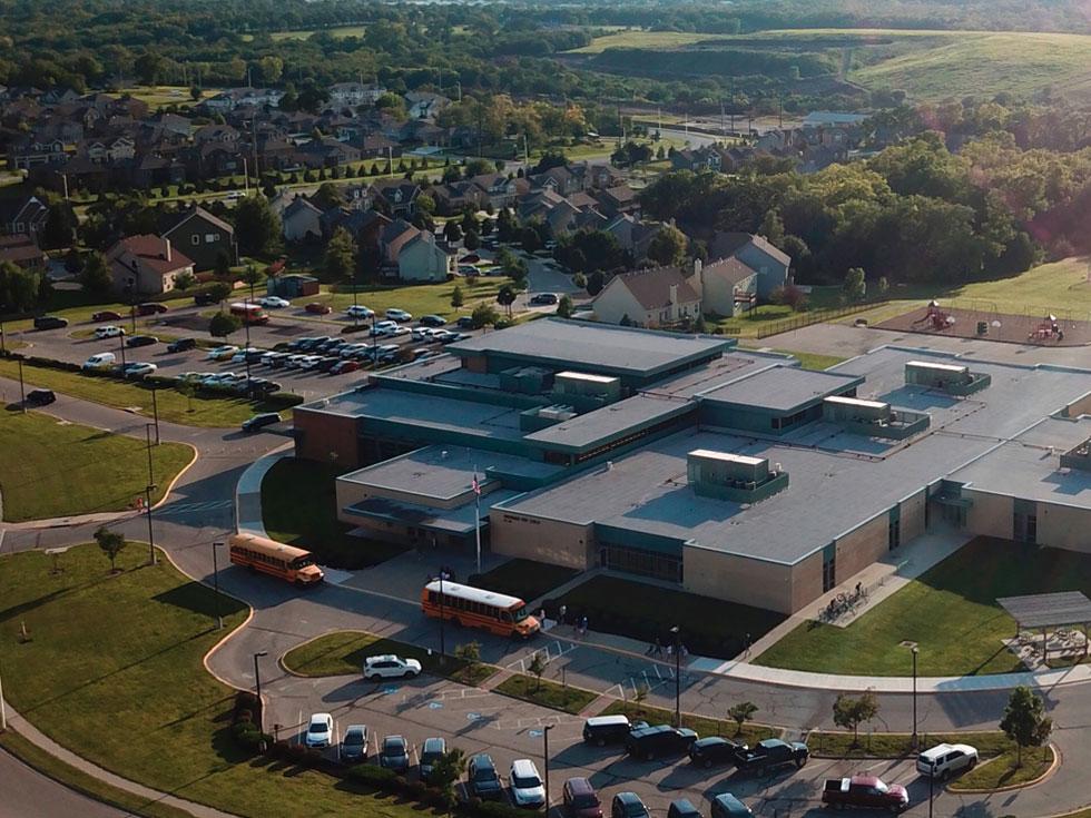video surveillance system schools